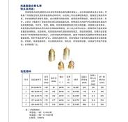 锦州双复型复合射孔弹